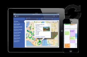 iPad, Mobile, & Sync